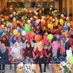 Suriyeli Çocukların Sinema Keyfi