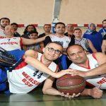 Sporda Biz Engel Siz Projesi Farkındalık Yaratmaya Devam Ediyor