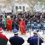 Elazığ'da Kutlu Doğum Haftası Coşkusu