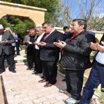 Başkan Gürkan, Hamido, Bir Demokrasi Şehididir