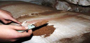 Gümrükten 130 Ton Kaçak Çay Ele Geçirildi