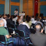 Turgut Özal Tıp Merkezinde Tıp Eğitimi Semineri