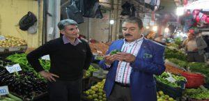 Ramazan'da Malatya'da Zam Yok