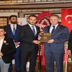 Türk Talebe Birliği Yeniden Kuruldu