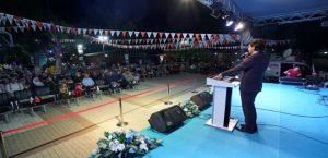 Hısn-ı Mansur'da Ramazan Akşamları İlgiyle Başladı