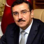 Bakan Tüfenkci (TÜİK) Şubat Verilerini Değerlendirdi