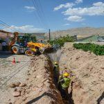 Darende Hisarcık Mahallesi'nin Kanalizasyon Sorunu Çözülüyor