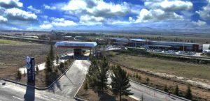 Malatya Havalimanı'nda 74.716 Yolcuya Hizmet Verildi