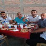 Banazı Türk Müziği Korosu İftar Yemeğinde Bir Araya Geldi