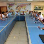 Battalgazi Belediyespor Kulüp Başkanlığına Karataş Seçildi