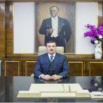 Bakan Tüfenkci'nin Ramazan Bayramı Mesajı