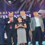 Şehit Polis Fethi Sekin Mesire Alanı Görkemli Törenle Açıldı