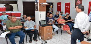 Engelli Bireylere Girişimcilik Eğitimi