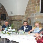 Battalgazi'de 07.07.2017'de 15 Çiftin Nikâhı Kıyıldı