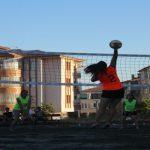 Kardeşlik ve Spor Turnuvaları Başladı