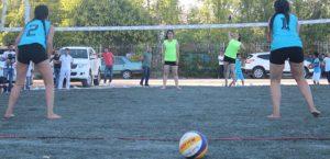 """Kardeşlik ve Spor Turnuvaları"""" Sona Erdi"""