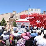 Şehit Ramazan Sarıkaya Eğitim Merkezi Açıldı