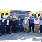 Akçadağ Hizmet Filosunu 15 adet Özel Halk Otobüsü İle Yeniledi