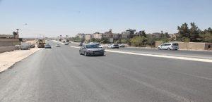 Sanayi Mahallesinin Yolları Yenileniyor