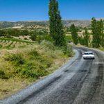Doğanşehir'in En Önemli Grup Yolu Asfaltlandı