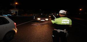 Polisten 'Türkiye Güven Huzur Uygulaması'