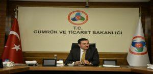 Bakan Tüfenkci Almanya'nın Dolmuşuna Binmek Türkiye'ye Yabancılıktır