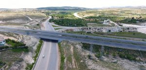 Gaziantep'in Yeni Vizyon Projei Start Aldı