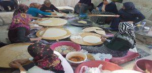 Malatya'lı Kadınlardan Arakan'lı Kadınlara Destek