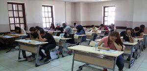 Büyükşehir'in Üniversite Kursuna Yoğun İlgi