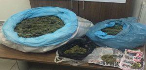 Malatya'da Uyuşturucu Operasyonu: 1 Tutuklama