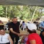 Arapgirliler Piknikte Bir Araya Geldi