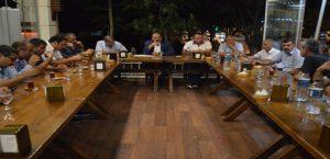 Keskin: Servis Taşımacılığındaki Tartışmalara Son Noktayı Koyacağız