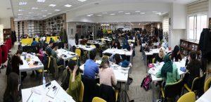 Büyükşehir'den Eğitim Ve Kültür'e Katkı