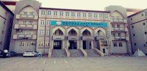 Adıyaman Belediyesi, Yeni Eğitim Yılı Öncesi Okulları Temizledi
