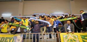 Adıyaman Belediyespor Süper Lig'in İlk Maçına Çıkıyor