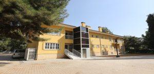 Büyükşehir'in TCDD Lojmanları Restorasyonu Ödül Getirdi