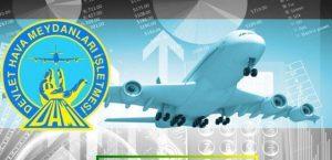Ağustos Ayında Malatya Havalimanı'nda 82.786 Yolcuya Hizmet Verildi