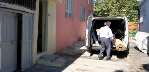 Adıyaman Belediyesi İhtiyaç Sahiplerine Yardımlarını Sürdürüyor