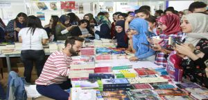 Elazığ Belediyesi 1. Kitap Fuarı'na Yazar Akını