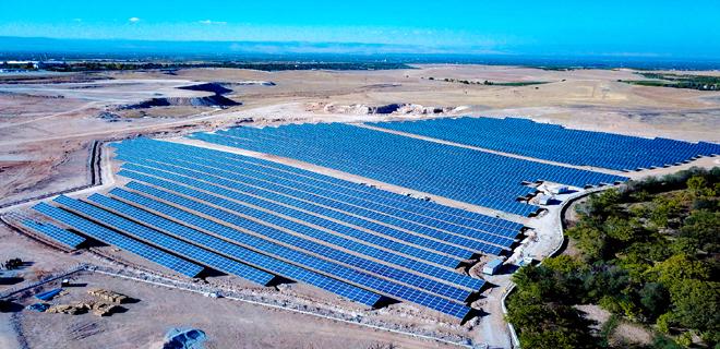 Malatya, Bölgenin Yenilenebilir Enerji Üssü Oluyor