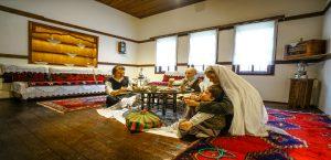 Malatya Kültür Evi Açılıyor