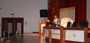Turgut Özal Tıp Merkezinde İş Sağlığı ve Güvenliği Eğitimi Yapıldı