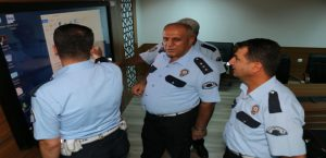 Malatya İl Emniyet Müdürlüğü'nden Trafik Sertifika Töreni