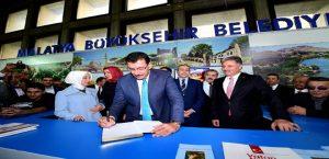 Malatya, Ankara'ya Taşındı
