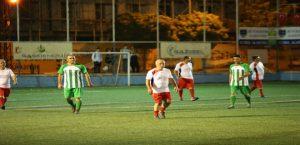Başkanlık Kupası'nı Nizip Muhtarspor Kazandı