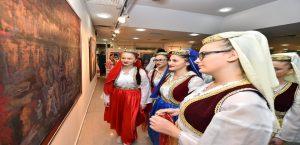 Anadolu'nun Kültürel Zenginliği Bu Sergide