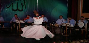 Mevlid Kandiline Özel Türk Tasavvuf Müziği Ziyafeti