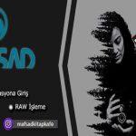 MAFSAD'TA Photoshop Eğitimleri Başladı