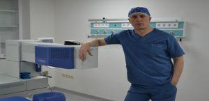 Sarı Nokta Hastaları Yaşama Yeniden Merhaba Diyecek