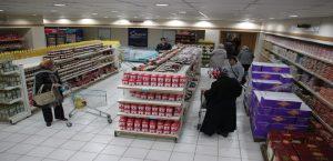 Gıda Bankası En Başarılı Proje Seçildi